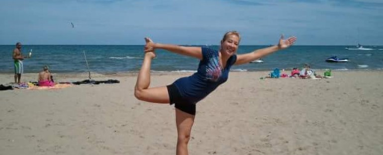 Yoga Unites You to… You! (And gives you a buzz)