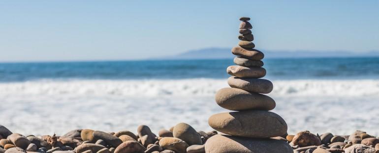 Physical, Mental and Spiritual Balance